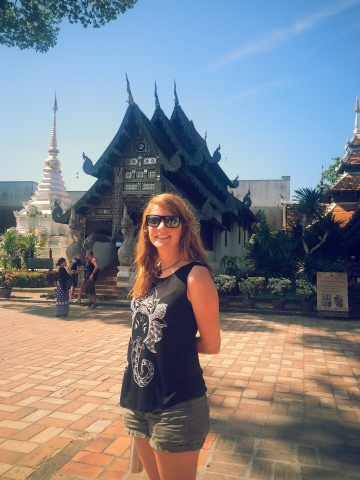 Vegetarian Adventures in Chiang Mai, Thailand – Living the veggie life