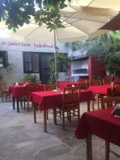 Imogen's Taverna