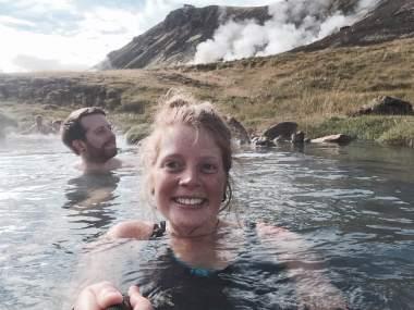 River Varma, Iceland