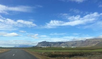 Snæfellsness peninsula