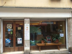 La Spighe restaurant