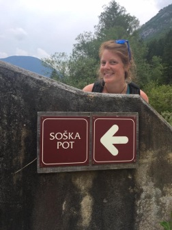 25km Soča trail