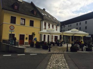 Cafes in Bovec