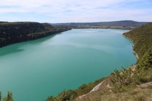 Lac de la Chailan