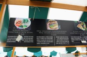 Barberella menu