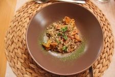 Il piatto dei Monaci