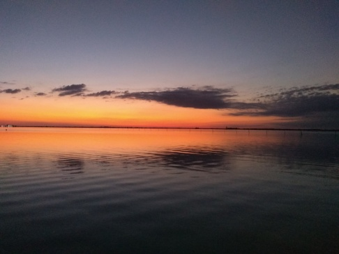 Patok lagoon