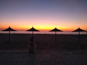 Durrës sunset
