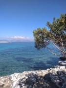 A beaut beach near Fiskardo