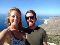 Viewpoint near Asos